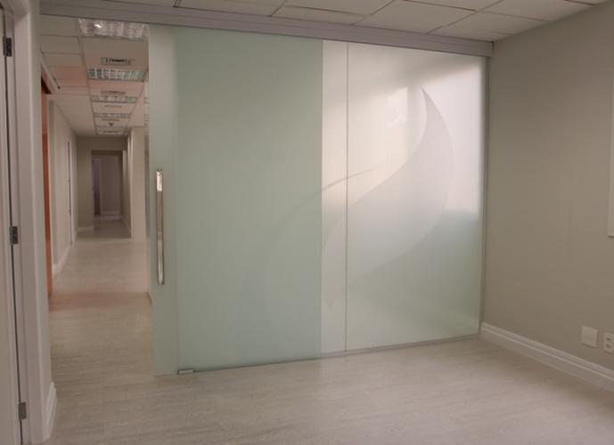 Edifício Imponente - 168m² - 1/2 andar - 5 vagas