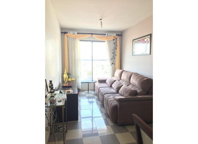 Apartamento em Socorro/SP de 66m² 3 quartos a venda por R$ 420.000,00