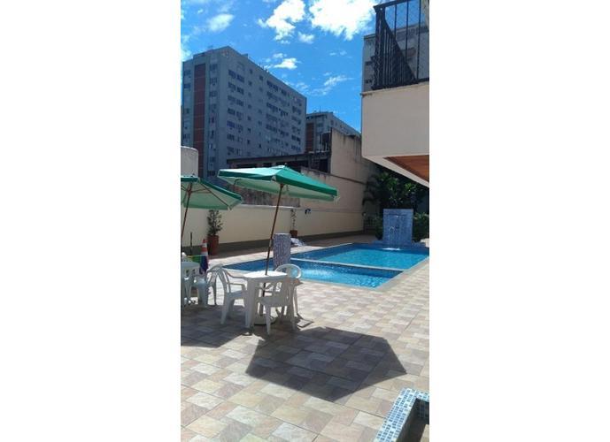 Apartamento em Méier/RJ de 104m² 3 quartos a venda por R$ 520.000,00