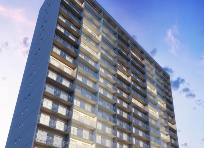 Quer morar Vila Prudente¬_Vila Alpina? Próxima Estação Oratório |Apto Construção de 27 m²  por 149 Mil no Programa M.Casa_M.Vida