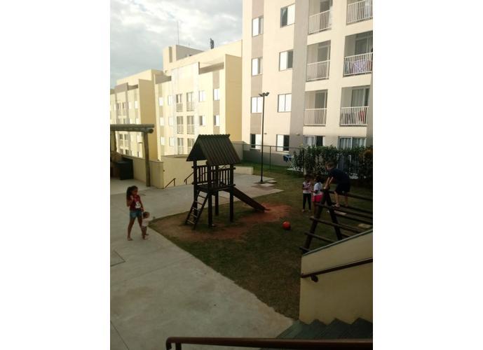 Apartamento em Jardim do Divino/SP de 50m² 2 quartos a venda por R$ 180.000,00