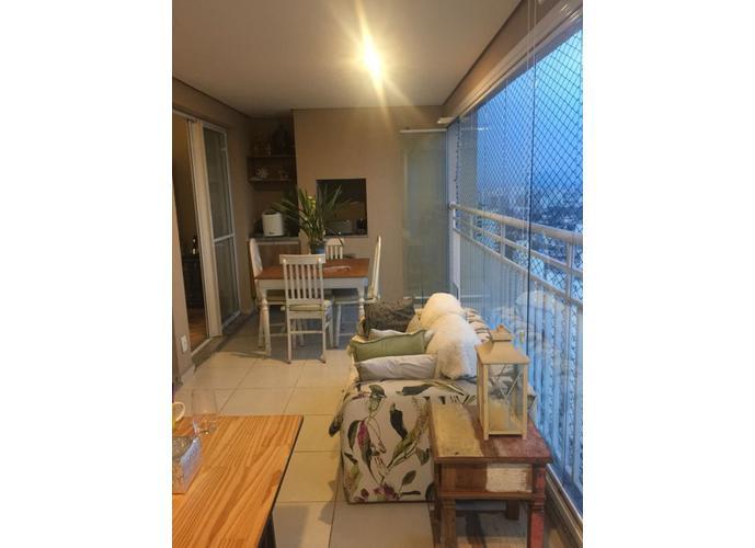 Apartamento em Vila Augusta/SP de 92m² 2 quartos a venda por R$ 635.010,00
