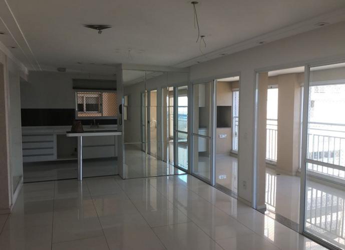 Apartamento em Vila Augusta/SP de 134m² 2 quartos a venda por R$ 750.001,00