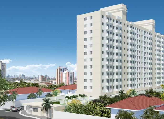 Apartamento em Vila Augusta/SP de 32m² 1 quartos a venda por R$ 159.900,00
