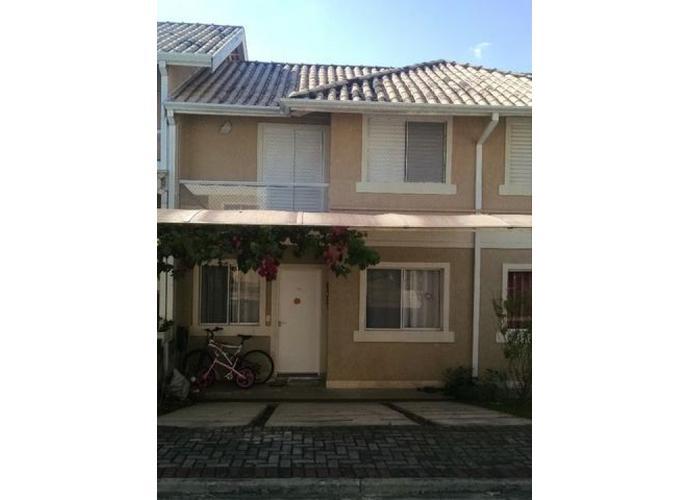 Sobrado em Urbanova/SP de 120m² 3 quartos a venda por R$ 396.000,00