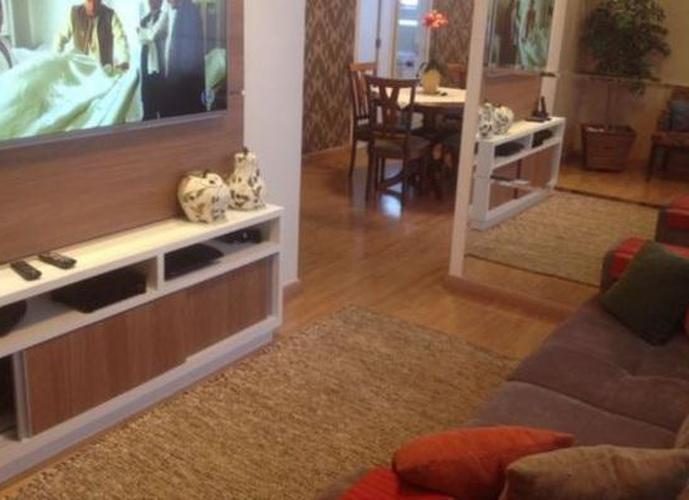 Apartamento em Pompéia/SP de 127m² 3 quartos a venda por R$ 780.000,00