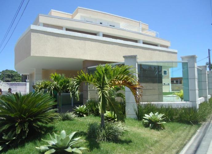 Excelente apartamento 2 Quartos - Costa Azul - Apartamento para Locação no bairro Costa Azul - Rio Das Ostras, RJ - Ref: IN11166
