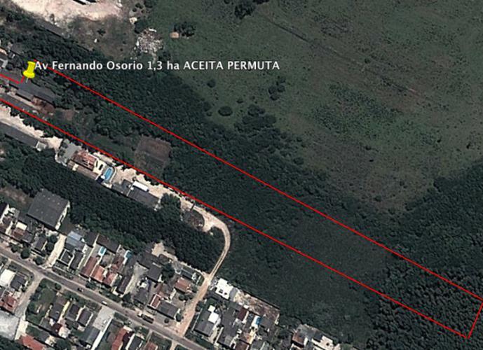 Àrea para investimento - Área a Venda no bairro Três Vendas - Pelotas, RS - Ref: 536
