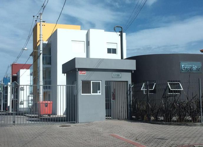CONDOMÍNIO ESTRADA DO ENGENHO - Apartamento a Venda no bairro Umuharama - Pelotas, RS - Ref: E03