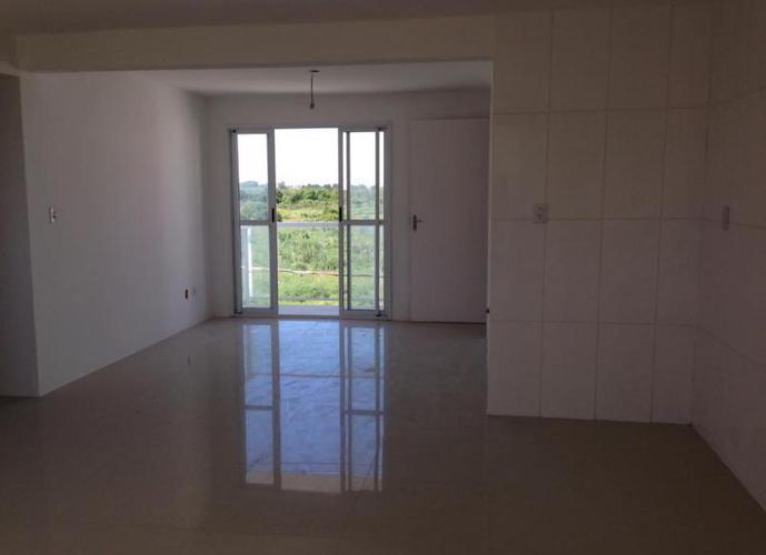 RESIDENCIAL ESTRADA DO ENGENHO - Apartamento a Venda no bairro Umuharama - Pelotas, RS - Ref: 861