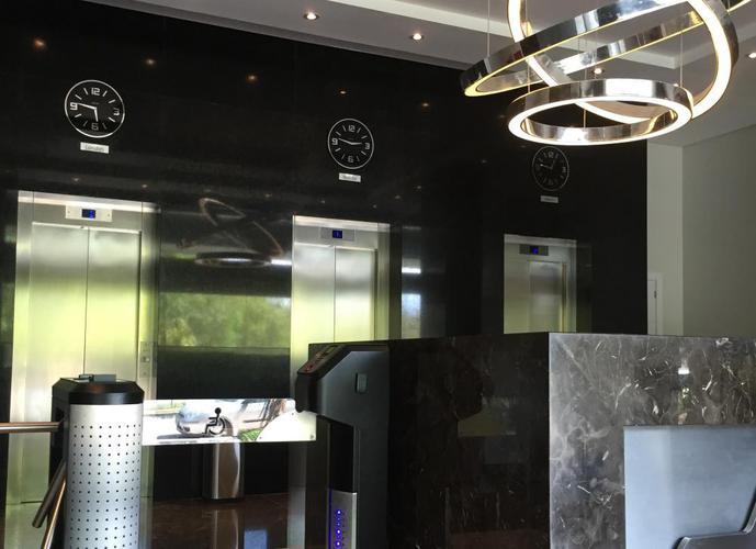 Sala comercial - Moinho Office - Edifício Comercial a Venda no bairro Três Vendas - Pelotas, RS - Ref: 874