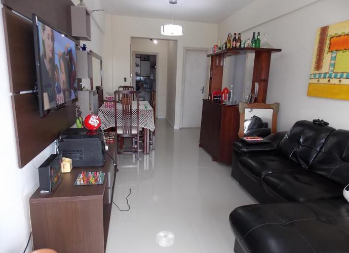 Dom Felipe - Apartamento a Venda no bairro Centro - Pelotas, RS - Ref: 880