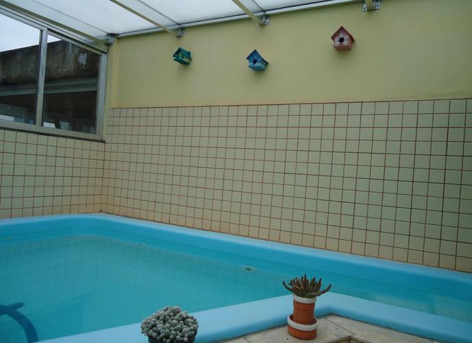 Apartamento - Apartamento a Venda no bairro Centro - Pelotas, RS - Ref: 1047