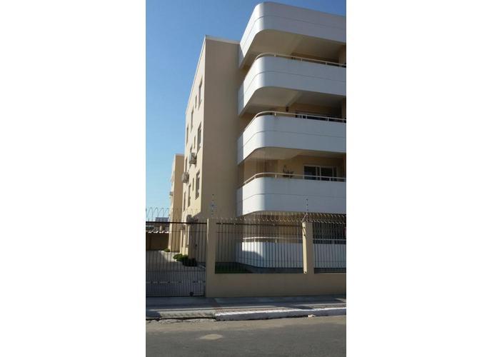 Apartamento Residencial Petra - Apartamento a Venda no bairro Centro - Pelotas, RS - Ref: 2380