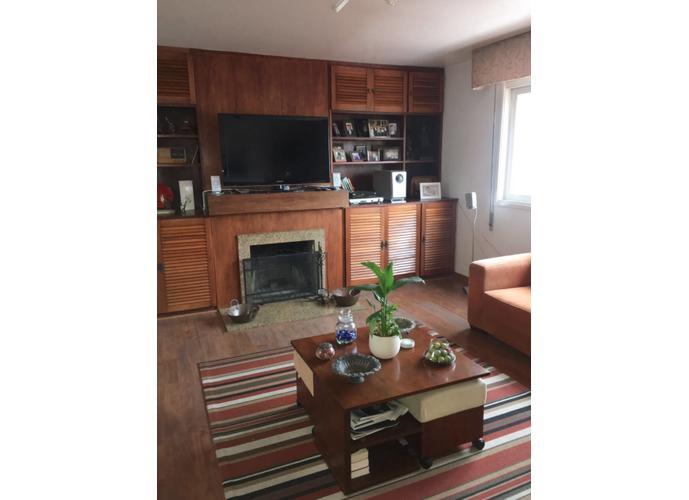 Apartamento Centro - Apartamento a Venda no bairro Centro - Pelotas, RS - Ref: 2248
