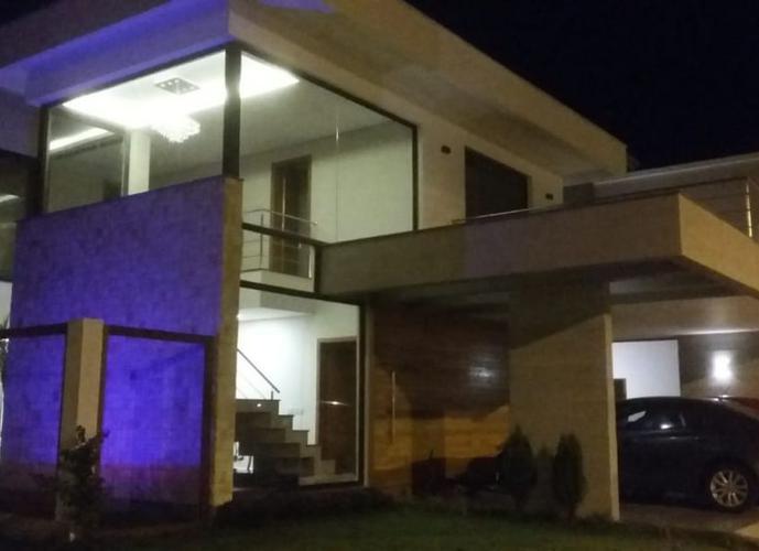 Casa em Condomínio a Venda no bairro Laranjal - Pelotas, RS - Ref: 2327