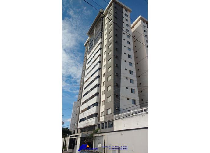 Edificil Paineiras II - Apartamento Alto Padrão a Venda no bairro Parque Amazônia - Goiânia, GO - Ref: AP-06