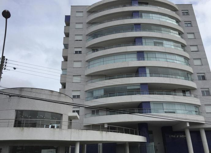 Residencial Dom Joaquim Master - Apartamento a Venda no bairro Três Vendas - Pelotas, RS - Ref: 1059