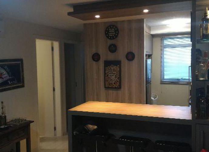 Apartamento Mobiliado - Apartamento a Venda no bairro Três Vendas - Pelotas, RS - Ref: 1067
