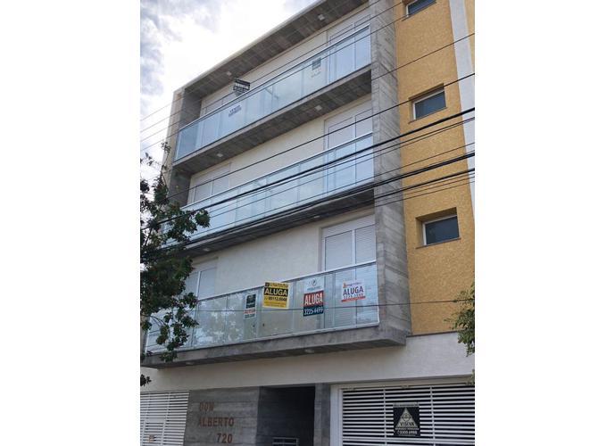 Edifício Dom Alberto - Empreendimento - Apartamentos em Lançamentos no bairro Centro - Pelotas, RS - Ref: E68