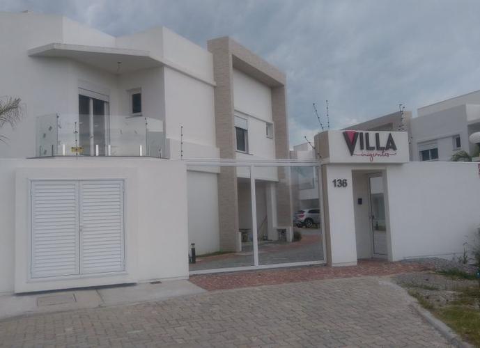 Villa Imigrantes - Casa em Condomínio a Venda no bairro Centro - Pelotas, RS - Ref: E30