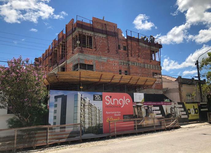 Single Residence - Empreendimento - Apartamentos em Lançamentos no bairro Centro - Pelotas, RS - Ref: E31