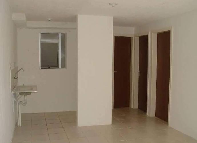 Apartamento Toscana - Apartamento para Aluguel no bairro Areal - Pelotas, RS - Ref: A139