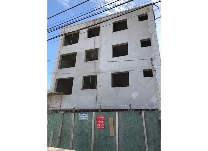 Apartamento central - Lançamento - Empreendimento - Apartamentos em Lançamentos no bairro Centro - Pelotas, RS - Ref: E47