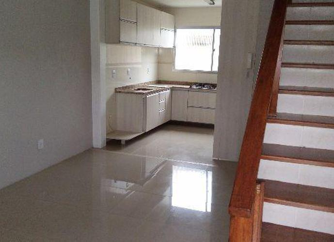 Res. Treviso - Casa em Condomínio a Venda no bairro Três Vendas - Pelotas, RS - Ref: 2133