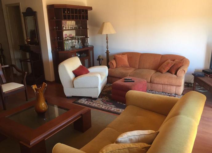 Amplo Apartamento Central - Apartamento a Venda no bairro Centro - Pelotas, RS - Ref: 2147