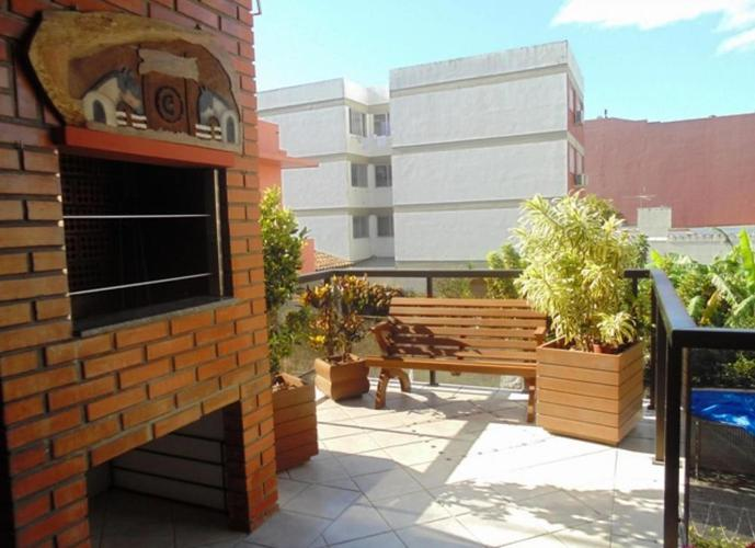 Apartamento Central com Terraço - Apartamento a Venda no bairro Centro - Pelotas, RS - Ref: 2148