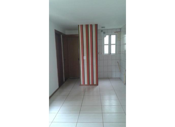 Solar Das Palmeiras - Apartamento a Venda no bairro Fragata - Pelotas, RS - Ref: 2149
