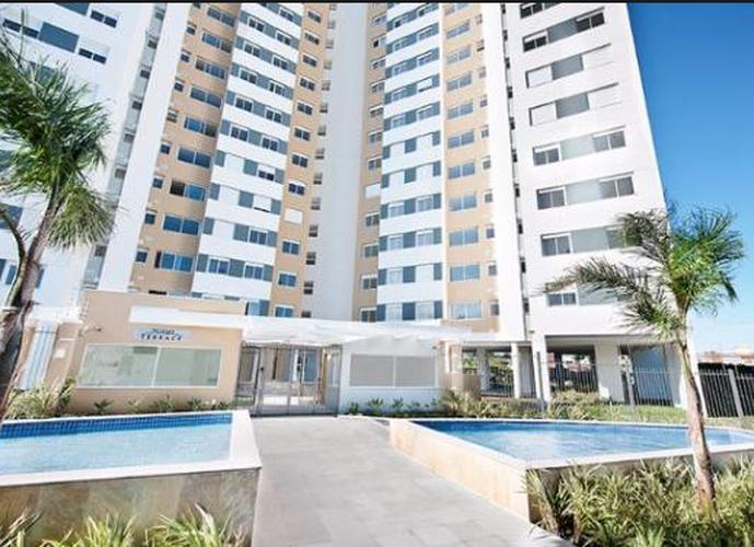 Terrace - Apartamento a Venda no bairro Centro - Pelotas, RS - Ref: 2166