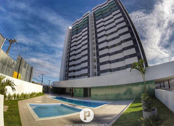 Apartamento 03 quartos, Desconto de 50.000 - Apartamento a Venda no bairro Pajuçara - Maceió, AL - Ref: PI77695