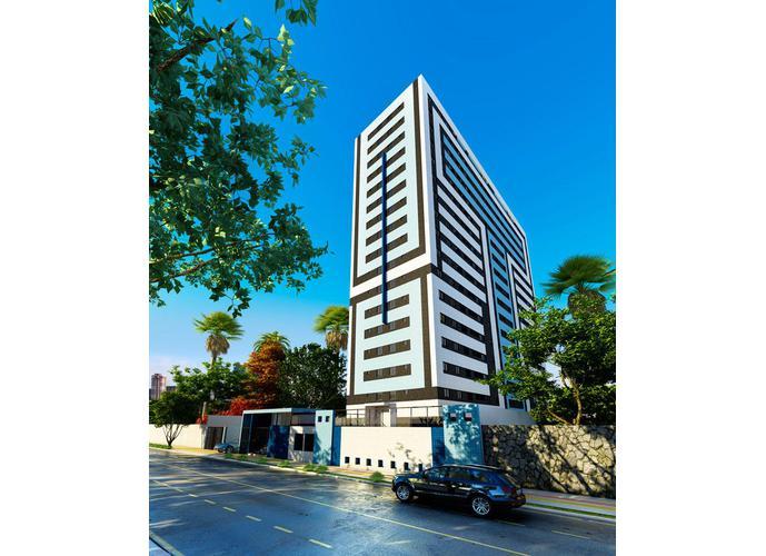 Apartamento 03 quartos ÷ em 120 meses, prox Av Rotary - Apartamento a Venda no bairro Farol - Maceió, AL - Ref: PI15859