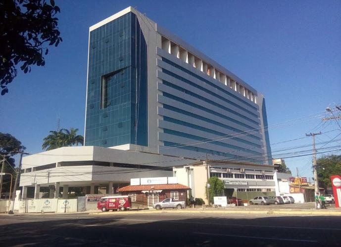 Sala comercial na Prç. Centenário Farol, parcelamento em 60x - Sala Comercial a Venda no bairro Farol - Maceió, AL - Ref: PI67007