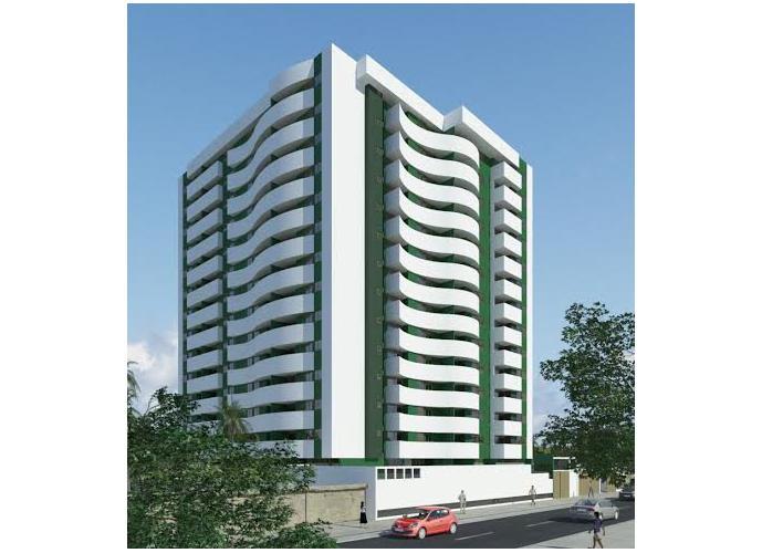 Apartamento 02 quartos  ÷ em 70 meses na Ponta Verde - Apartamento a Venda no bairro Ponta Verde - Maceió, AL - Ref: PI34761