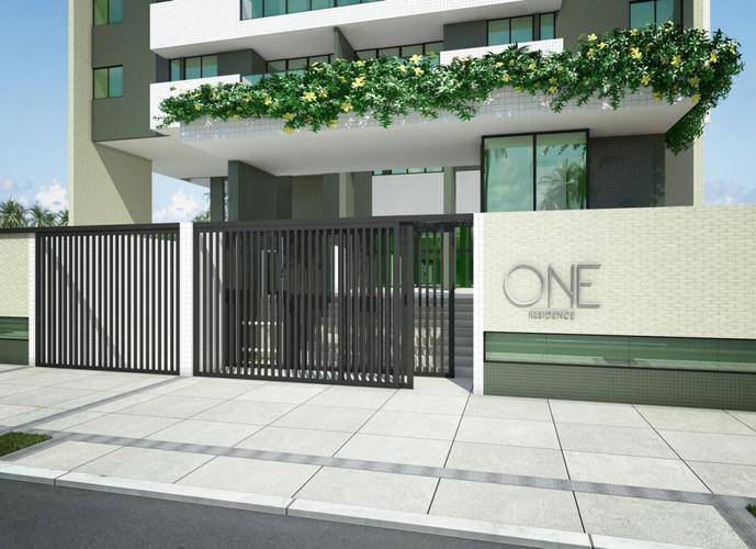 Apartamento 03 quartos ÷ em 60 meses, 117,68m² - Apartamento a Venda no bairro Ponta Verde - Maceió, AL - Ref: PI66222