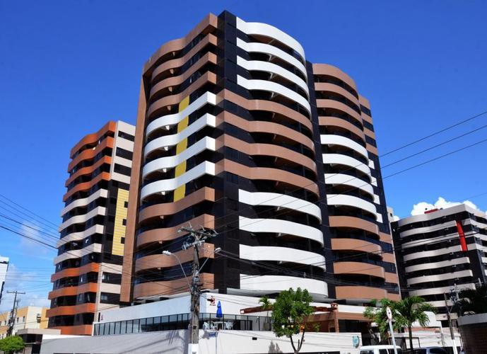 Apartamento 03 Quartos com Varanda e DCE, na Ponta Verde - Apartamento a Venda no bairro Ponta Verde - Maceió, AL - Ref: PI83457