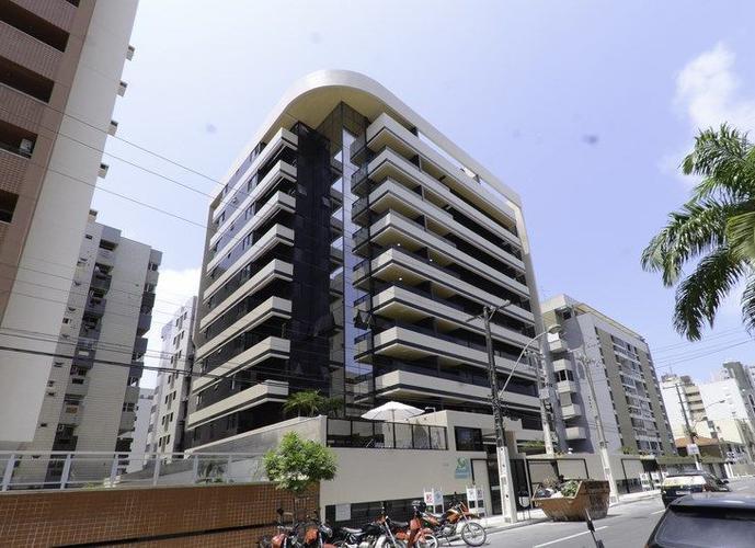 04 suítes e Varanda Gourmet, 139,50m², parcelamento direto! - Apartamento Alto Padrão a Venda no bairro Ponta Verde - Maceió, AL - Ref: PI19802