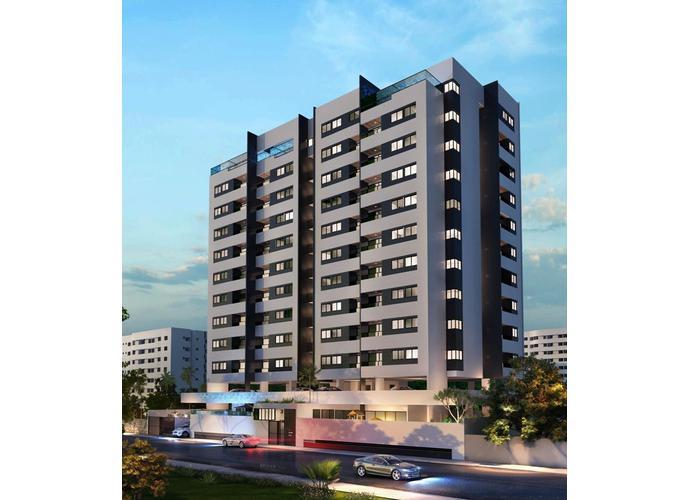 Apartamentos 03 Quartos, DCE e Varanda na Ponta Verde! - Apartamento a Venda no bairro Ponta Verde - Maceió, AL - Ref: PI12108