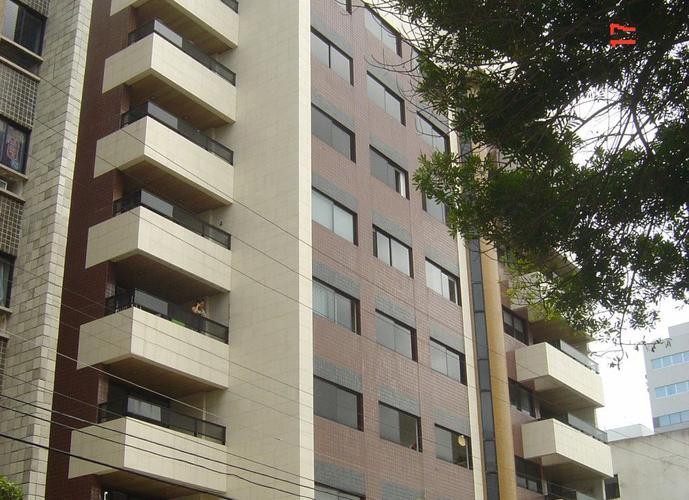 04 Suítes e Varanda, com financiamento bancário - Apartamento Alto Padrão a Venda no bairro Ponta Verde - Maceió, AL - Ref: PI25127
