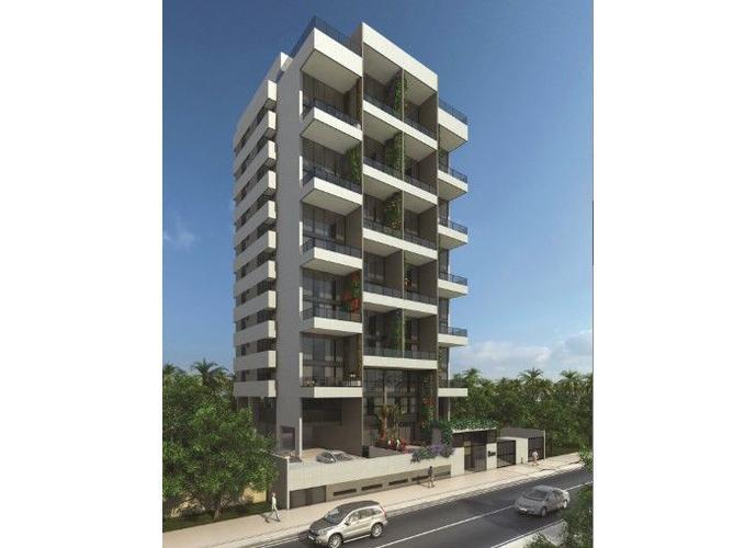 03 suítes com Varanda e DCE, na Ponta Verde, 165,60m² - Apartamento Alto Padrão a Venda no bairro Ponta Verde - Maceió, AL - Ref: PI86130