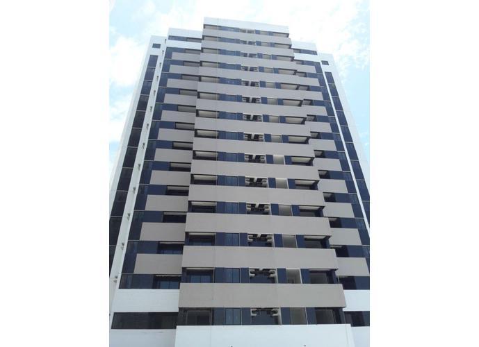 Apartamento 02 quartos com Varanda, em frente ao Extra - Apartamento a Venda no bairro Mangabeiras - Maceió, AL - Ref: PI42461