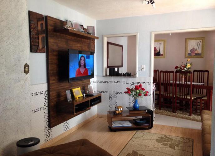 Apartamento Térreo - Apartamento a Venda no bairro Cohab Lindóia - Pelotas, RS - Ref: 2172