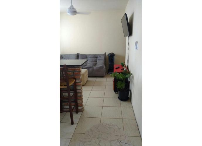 Apartamento Rua Brasil - Apartamento a Venda no bairro Centro - Pelotas, RS - Ref: 2189