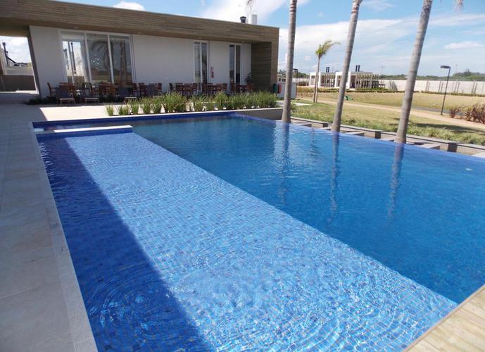 Serenna Residence e Mall - Casa em Condomínio a Venda no bairro Areal - Pelotas, RS - Ref: 2193