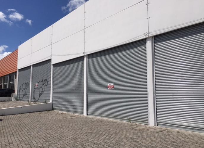 Prédio comercial Av Fernando Osório - Prédio para Aluguel no bairro Centro - Pelotas, RS - Ref: A155