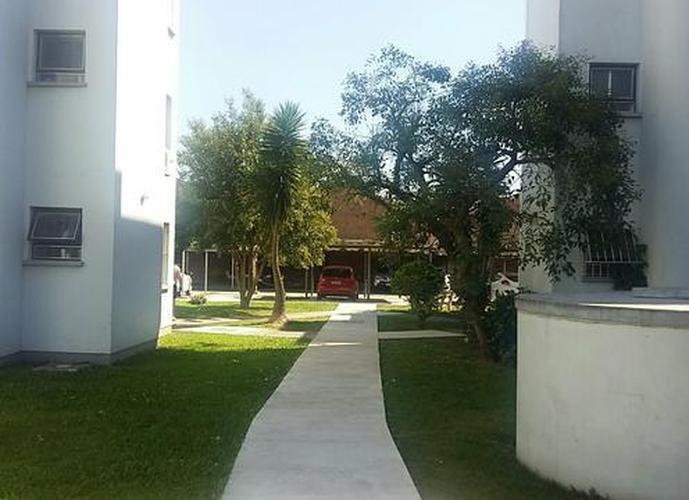 Apartamento Jardim das Hortências - Apartamento a Venda no bairro Centro - Pelotas, RS - Ref: 2199