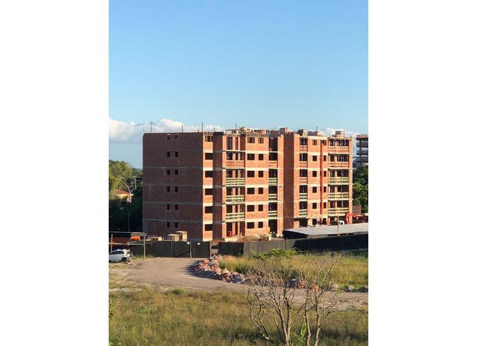 Alta Vista Three Towers - Empreendimento - Apartamentos em Lançamentos no bairro Centro - Pelotas, RS - Ref: E36